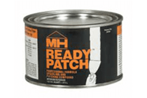 Ready Patch Professional wood filler compound
